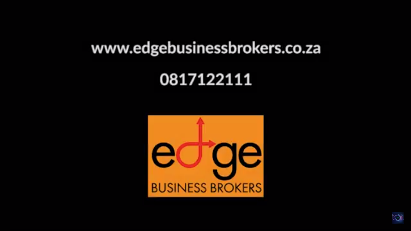 Edge Business Brokers Promo Video